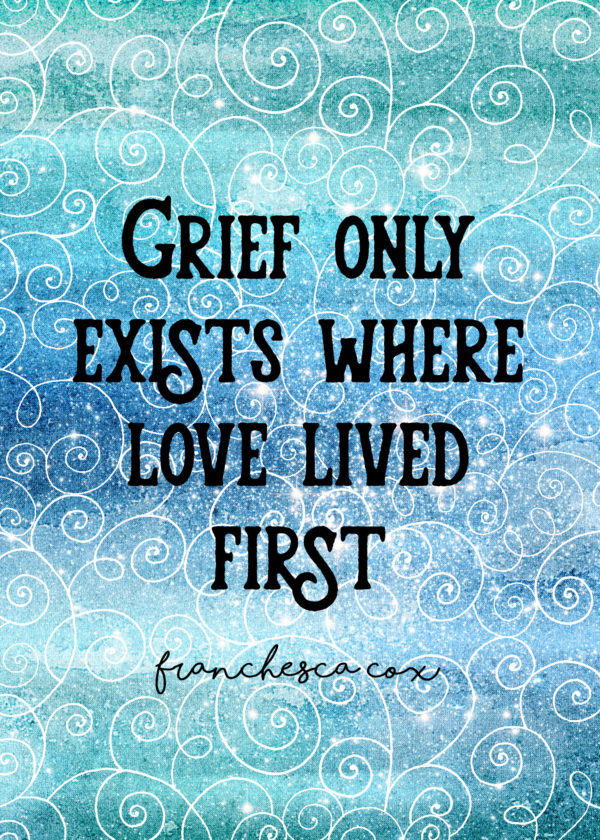 love lived first